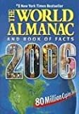 World Almanac and Book of Facts 2006 (2006) (World Almanac & Book of Facts) (0886879655) by Park, Ken