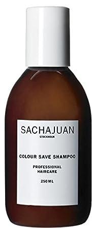 SACHAJUAN Shampooing Protecteur de Couleur, 250 ml