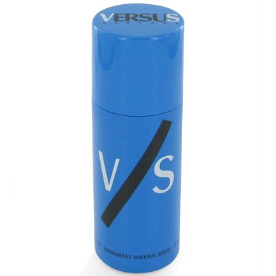 Buy Vs (v/s) by Versace for Men, 5 oz Deodorant Spray
