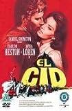 echange, troc El Cid [Import anglais]