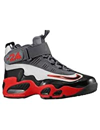 Nike Air Griffey Max 1 354912 007 red/grey/white/black size 8