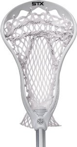 STX PRPW Proton Power Men's Lacrosse Strung Head (Call 1-800-327-0074 to order)