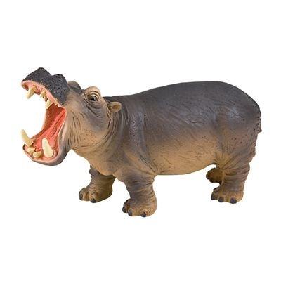 Bullyland: Hippopotamus - 1