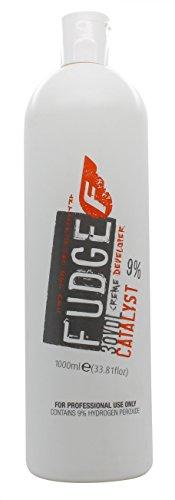Fudge Catalyst Peroxide 40 Vol 1000ml