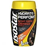 Isostar Hydrate & Perform 400g Orange
