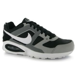 Nike Air Max Chase Trainers Mens Black/White 11 UK UK
