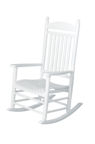 Polywood Rocking Chair front-656527
