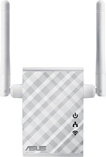 Asus WL N300 Range Extender/AP/ Media Bridge, RP-N12 (Media Bridge)