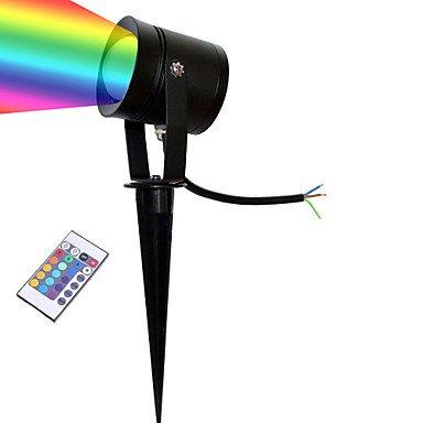 Led Spotlight Flood Light, 36 Leds, Ip65 Waterproof Aluminum Ally Glass(Leh-86024-36W)