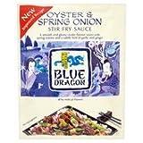 Blue Dragon Oyster & Spring Onion Stir Fry 120g - BLD-020138