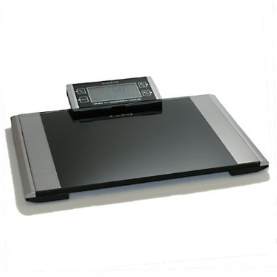 HemingWeigh DF1934 Body Fat Hydration Monitor Scale