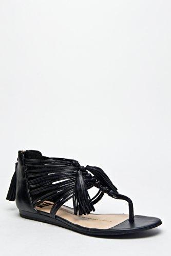 DV by Dolce Vita Ilana Flat Sandal
