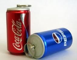 8GB Pepsi Can Memory Stick USB 2.0 Flash Drive . from NUT