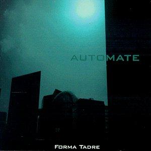 Forma Tadre - The Music Of Erich Zann