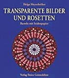img - for Transparente Bilder und Rosetten book / textbook / text book