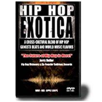 Hip Hop Exotica (Apple Loops - AIFF, REX, WAV)