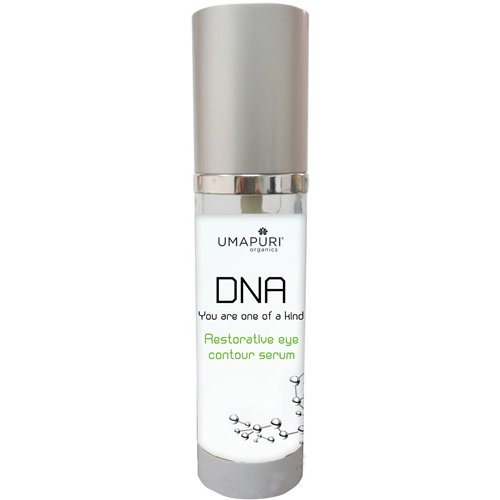 DNA Scientific Anti-Aging Natural Cosmetics, Restorative Eye Contour Serum