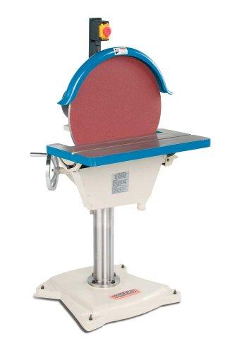 Baileigh-DG-500-Disk-Grinder-1-Phase-220V-2hp-Motor-20-Disk-Diameter