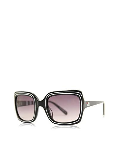 Moschino Gafas de Sol MO-L-528S-01 (55 mm) Negro