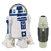 "Star Wars 6"" IR RC Clone Wars R2D2"