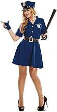 Comprar My Other Me - Disfraz de Policía mujer, talla XL (Viving Costumes MOM00991)