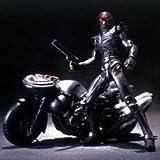 SIC ハカイダー&ハカイダーバイク