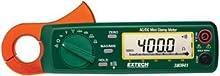 Extech AC/DC High Resolution Mini Clamp Meter