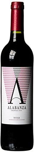 - Alabanza Crianza, Rioja DOC, Bodegas Alabanza