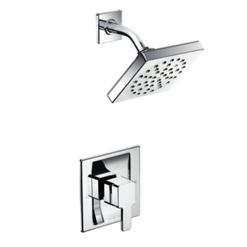 Lowest Price! Moen TS3715 90-Degree Moentrol Shower Trim Kit without Valve, Chrome