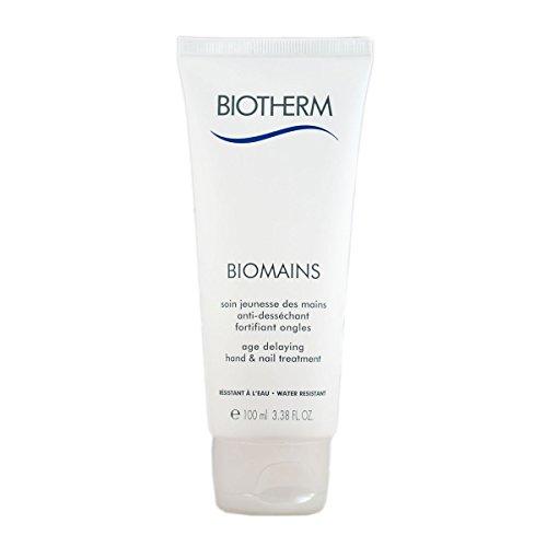 Biotherm Crema Mani e Unghie Biomains Spf15 100 ml