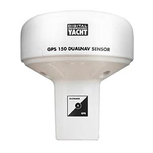 Digital Yacht GPS150 DualNav GPS Sensor by Digital Yacht