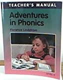 img - for Adventures In Phonics Lev C Teachers Man book / textbook / text book