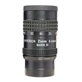 Baader Planetarium Hyperion 8-24mm Click Stop Zoom - Mark III 1.25