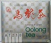 Chinese Oolong Tea 100 Tea Bags