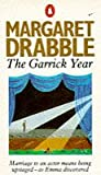 The Garrick Year (0140025499) by Drabble, Margaret