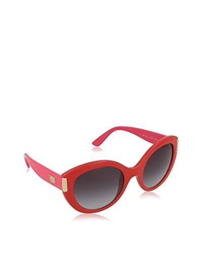 Versace Gafas de Sol VE4310 51708G (55 mm) Rojo