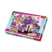 Trefl, Barbie Super princess - 100 Pieces Jigsaw Puzzle