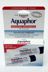 Aquaphor Healing Ointment - 2 pack (case of 24)