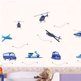 Wall Decorations For Kids