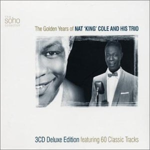 Nat King Cole - Golden Years - Zortam Music