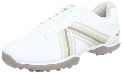 Nike Golf Ladies Nike Delight IV Wide Golf Shoe by Nike Golf