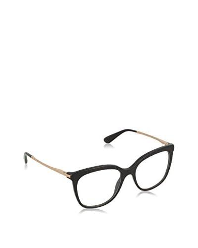 Dolce & Gabbana Gestell 3259_501 (59 mm) schwarz