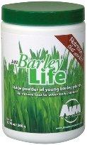 Barley Life (360G) Was Called Barley Green Brand: Aim