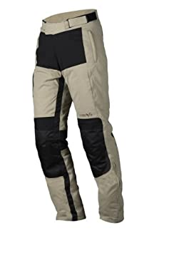 Nerve 15110605 Bout Touring Pantalon Beige