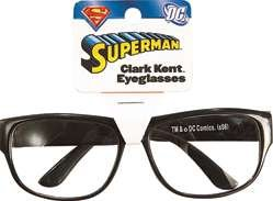 Clark Kent Eyeglasses - Buy Clark Kent Eyeglasses - Purchase Clark Kent Eyeglasses (Rubies, Toys & Games,Categories,Pretend Play & Dress-up,Costumes,Accessories)