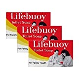 Lifebuoy Soap 3 Pack 2.99ozeach soap set by Lifebuoy by Lifebuoy
