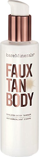 Faux Tan Body Sunless Tanner, 6 Ounce (Bare Escentuals Faux Tan Brush compare prices)