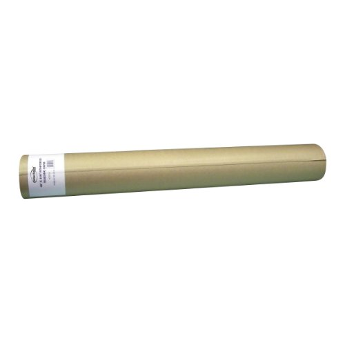 CCP36 36-Inch by 300-Feet Construction Paper, Natural, reinforced (Paper Floor Protection compare prices)