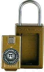 Avanti Guardian Key Vault Lock Box Door Knob Other