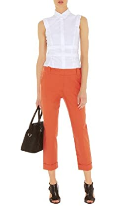 Colorful Tailored Trouser